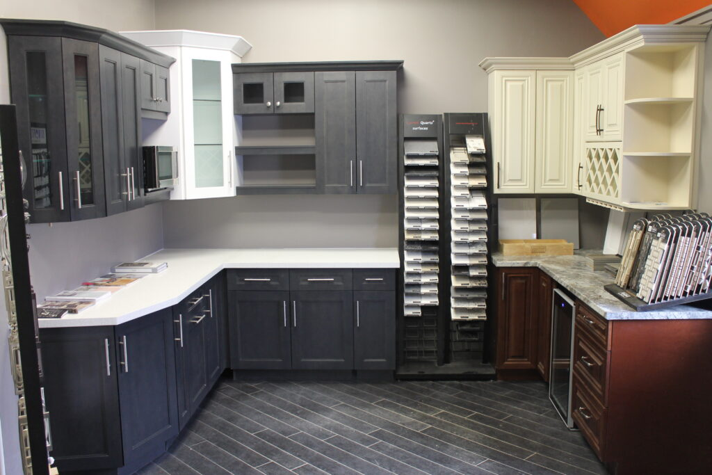 today's designer kitchens showroom