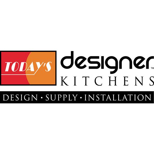 Todays Designer Kitchens Logo