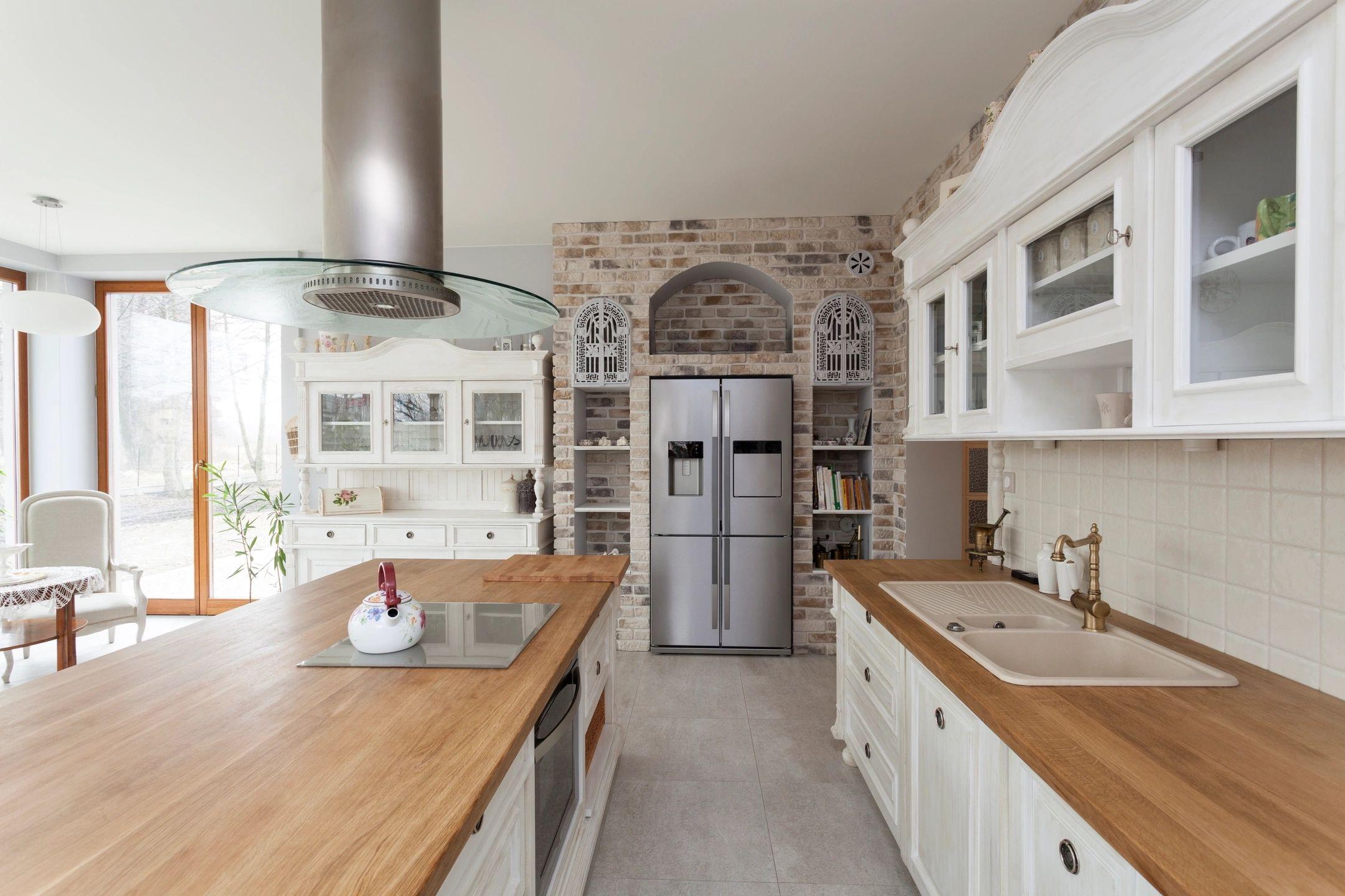 Galley Kitchen Style