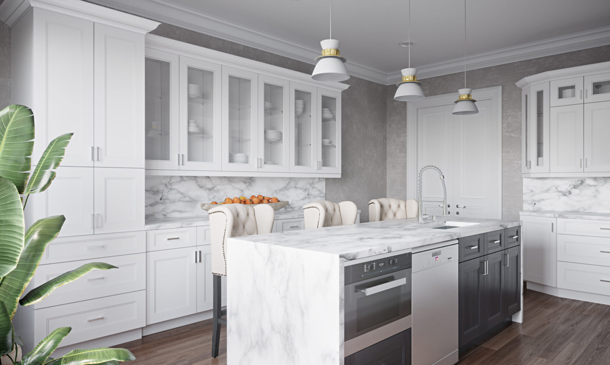 Todays Designer Kitchens Niagara